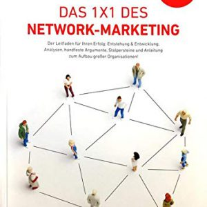 Das 1×1 des Network-Marketing